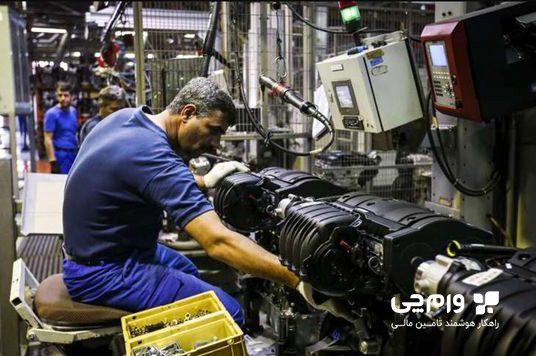 اعطای تسهیلات به واحدهای تولیدی